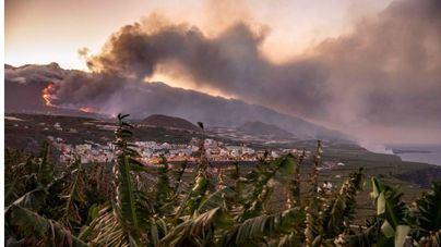 EN DIRECTO | Piden a la población de La Palma que extreme las precauciones ante los gases tóxicos que emanan del volcán