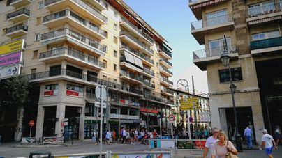 El 55,1 por ciento de los encuestados apoya la prohibición del alquiler turístico de pisos en Palma