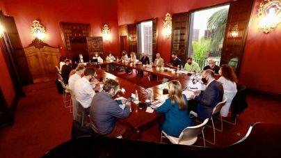Fondos europeos en Baleares: 4.640 millones para 91 proyectos y 71.000 empleos