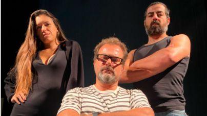 El Teatre Principal de Santanyí estrena 'Pell de Sargantana'