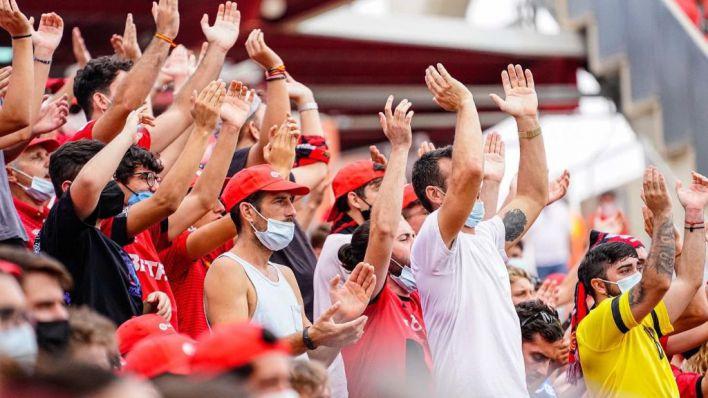 El Mallorca se encomienda a Son Moix para superar al Levante