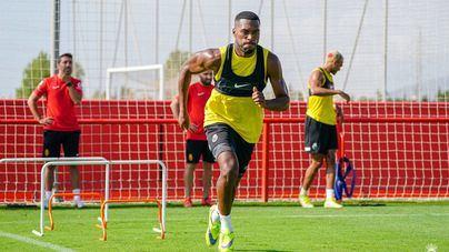 Sturridge abandona el Real Mallorca y firma por un equipo australiano