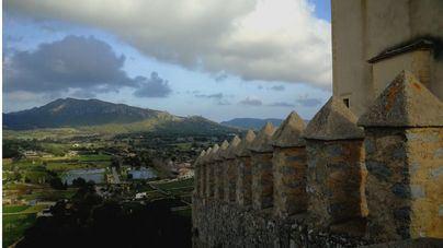 Intervalos nubosos y posibilidad de alguna tormenta en Baleares este sábado