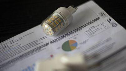 El precio de la luz sufre una subida interanual del 675 por ciento