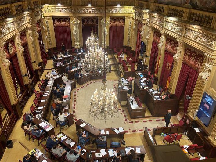 PP y Ciudadanos presentan casi 300 enmiendas a la Ley Balear de Educación