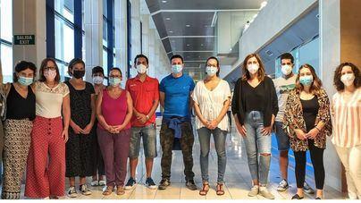 El hospital de Inca incorpora 15 nuevos enfermeros