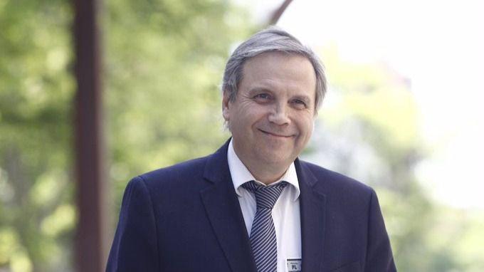 El socialista Antonio Miguel Carmona se convertirá en vicepresidente de la eléctrica Iberdrola