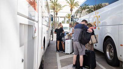 Baleares lideró la llegada de turistas durante el mes de agosto en España