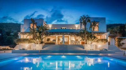 San Josep, en Ibiza, el municipio más caro de España para comprar vivienda