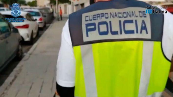 Detenido un italiano por vender droga en una 'narco-sala' de Gomila
