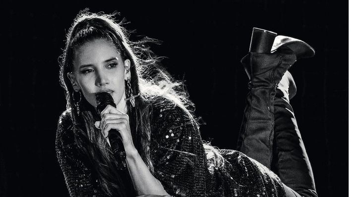 India Martínez actuará en el Auditorium de Palma el próximo 21 de octubre