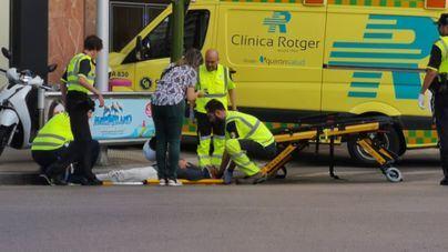 Tregua en el sector de las ambulancias tras desconvocarse la huelga de este martes