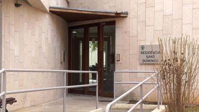 Pollença pide al Consell que asuma la gestión de la residencia Sant Domingo