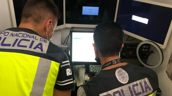 La Policía evita una estafa de 350.000 euros a una empresa de la isla con la 'estafa del CEO'