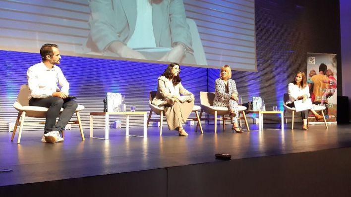 Endesa reitera en Palma su compromiso con la economía circular