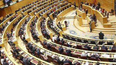 El PP critica que los senadores socialistas hayan votado en contra de pedir al Estado aprobar la parte fiscal del REB