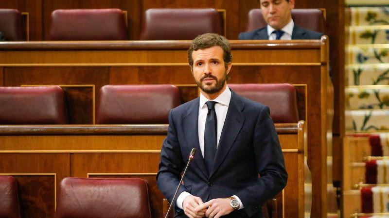 El PP llevará al Constitucional la Ley de la Vivienda al asegurar que es un 'intervencionismo suicida'