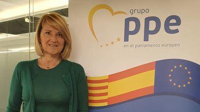 Rosa Estarás pide un plan europeo para la recuperación del turismo que apoye a las pymes
