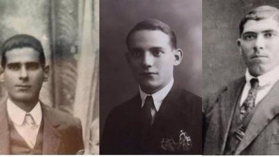 Identifican a tres nuevas víctimas de la prisión de Can Mir en las fosas del cementerio de Porreres