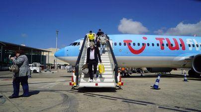 TUI lanza una ampliación de capital de 1.100 millones para refinanciar deuda y consolidar su posición turística