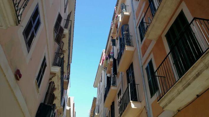 Los límites al precio del alquiler afectarán a unas 150.000 viviendas
