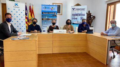 Cita con el deporte y el atletismo, este sábado, en Formentera