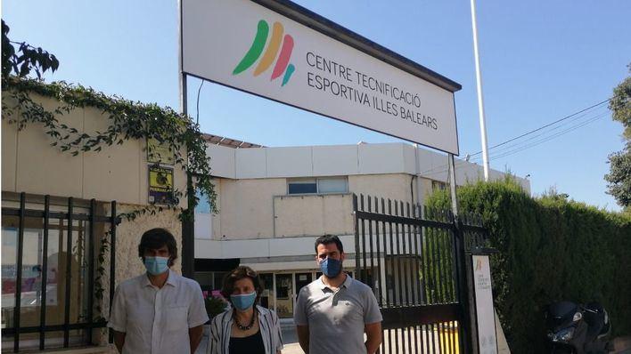 Esports obliga a los dos entrenadores del Cteib denunciados por acoso a trabajar fuera del centro