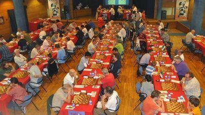 Más de 100 participantes y 20 países representados en el XVIII Calvià Chess Festival