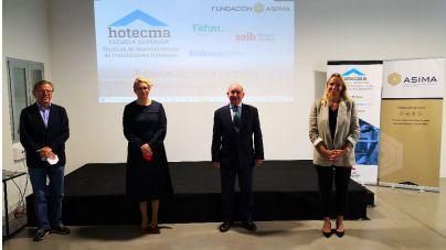 Hotecma consolida su oferta formativa pública y privada y recupera el Curso Ejecutivo de Mantenimiento Hotelero