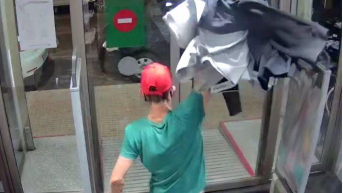 Arrestado de nuevo un ladrón con 25 detenciones previas en Palma