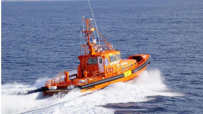 Hallan otro cadáver flotando en aguas de Mallorca, el tercero en dos días