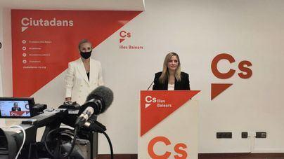 Ciudadanos celebrará una convención autonómica para debatir 'ideas y contenidos'