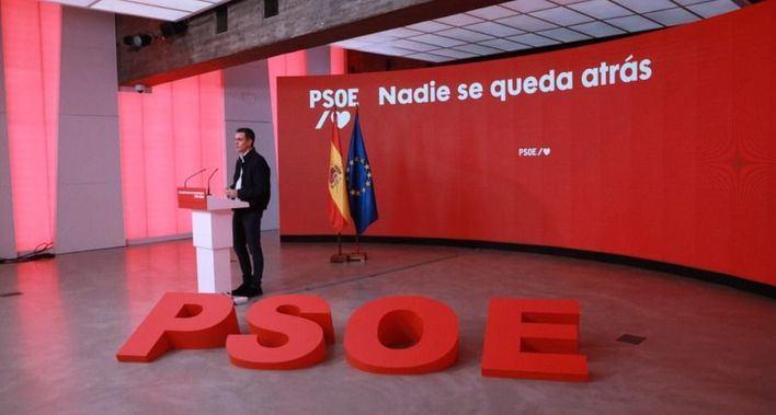 El Congreso del PSOE debatirá avanzar hacia la República y un referéndum sobre la forma del Estado
