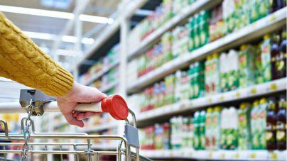 El 93,7 por ciento de los encuestados ha notado el aumento en el precio de la compra