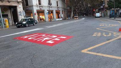Palma, sede del noveno Congreso de la Red 'Ciudades que Caminan'
