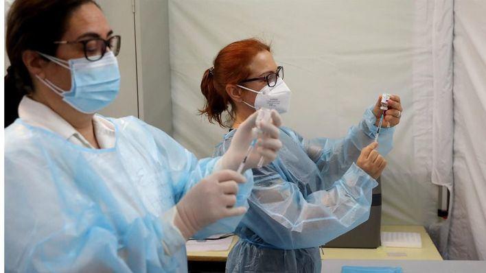 4 de noviembre: Llega la doble vacuna para Covid y gripe a mayores de 70 años