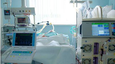 Baleares notifica dos nuevos fallecidos, 43 contagios y baja de 100 hospitalizados