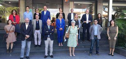 FEHM, RIU y Mac Insular presentan la primera certificación de 'vertido mínimo' en una reforma hotelera en Mallorca