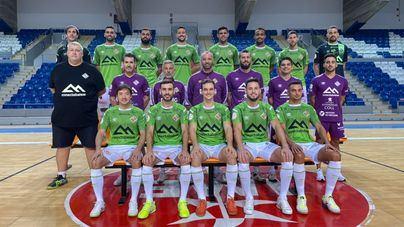 Son Moix acoge el 'clásico' del fútbol sala español: Palma Futsal contra FC Barcelona