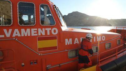 Salvamento Marítimo suma una nave a la búsqueda de migrantes desaparecidos