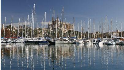 Mallorca promociona su producto náutico con un 'farmtrip' con especialistas del sector