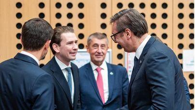 Dimite el canciller austríaco, Sebastian Kurz, ante las acusaciones de corrupción