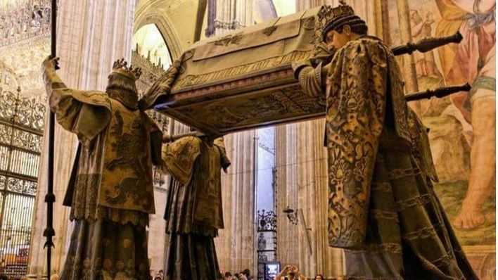 ¿Cristóbal Colón mallorquín?: La pandemia retrasa los resultados genéticos sobre su origen