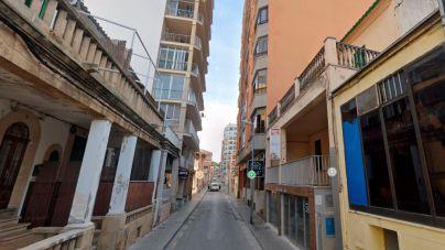 Detenida una familia por vender droga en un piso de s'Arenal