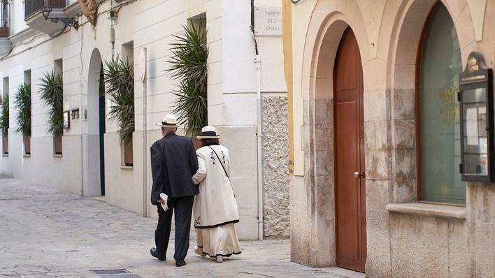 Hoteles boutique: Palma resiste al cierre hotelero del invierno