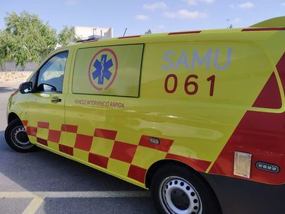 Fallece un joven de 18 años al caer desde un séptimo piso