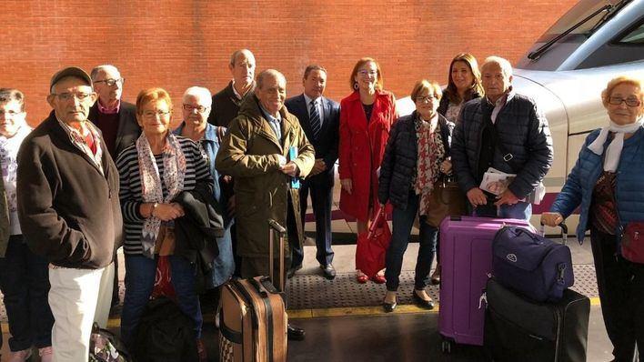 Mundiplán y Ávoris se hacen con los viajes del Imserso 2021-2022