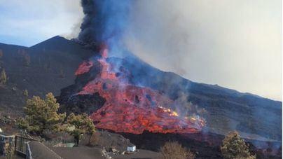 Aumentan los seísmos y finaliza el confinamiento por la emisión de gases tóxicos del volcán en La Palma