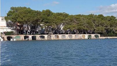 Ports IB invertirá 9,1 millones en la rehabilitación de las 'barraques' de Portocolom