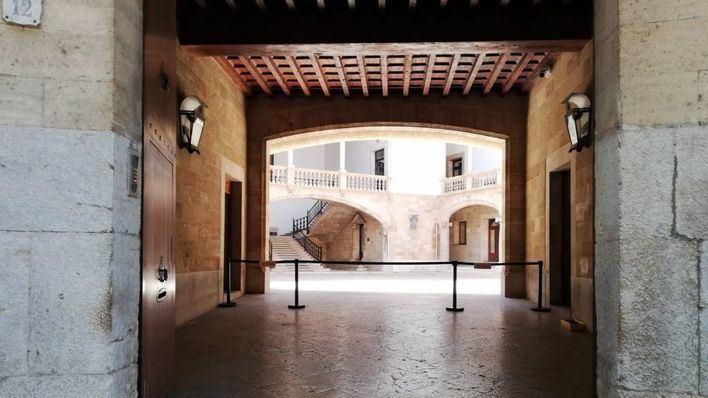Se enfrenta a nueve años de cárcel por violar a una mujer en un hotel de Palma